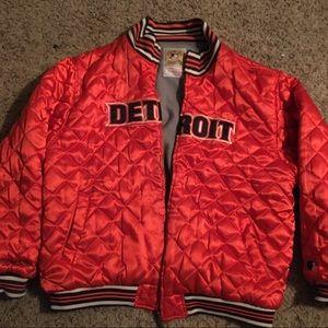 Detroit Mitchell! Like new!